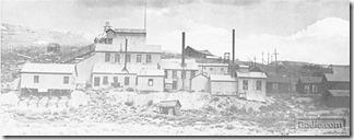 Standard Mill in 1890s - Bodie.com