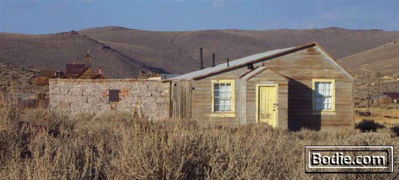 Moyle House - 2002 | Bodie.com