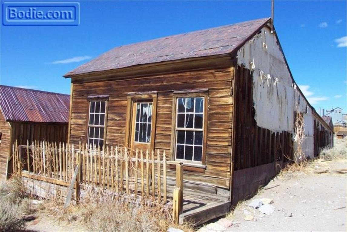 Conway House - 2002 | Bodie.com