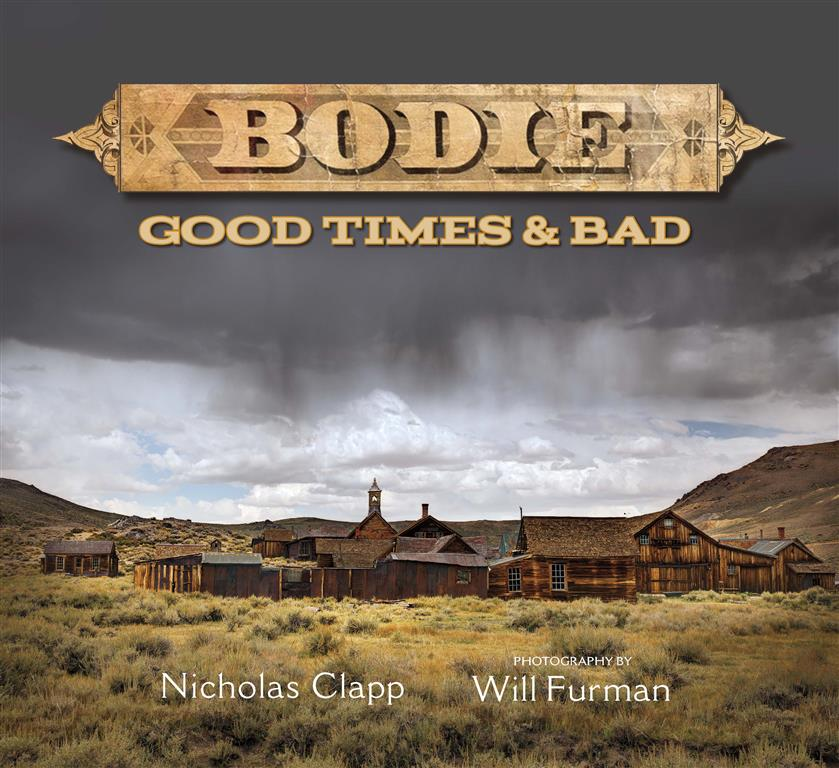 Bodie: Good Times & Bad Paperback