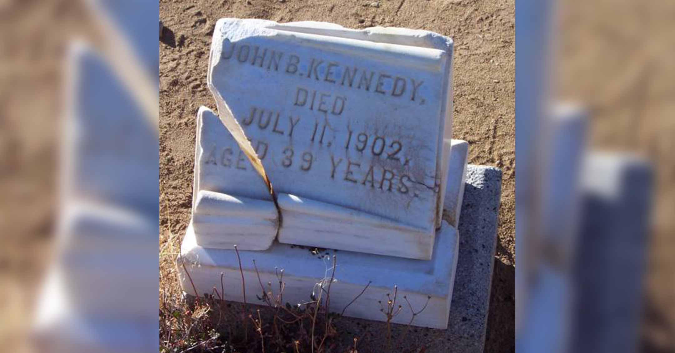 John B. Kennedy   Bodie.com