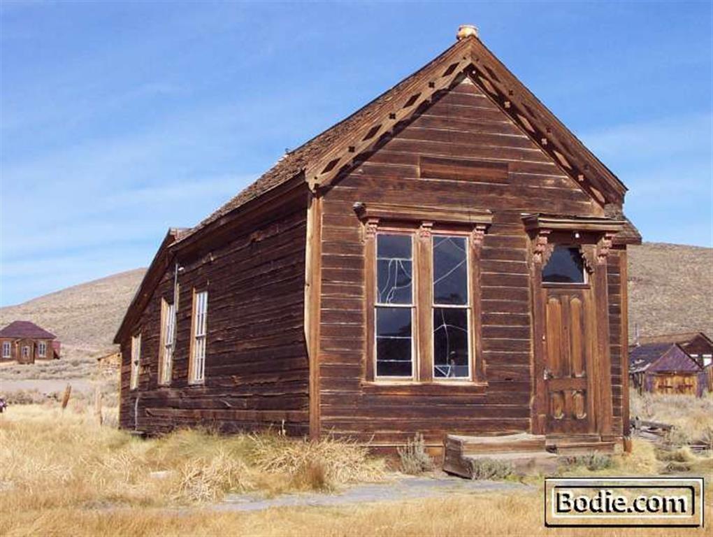 Johl House - 2003 | Bodie.com