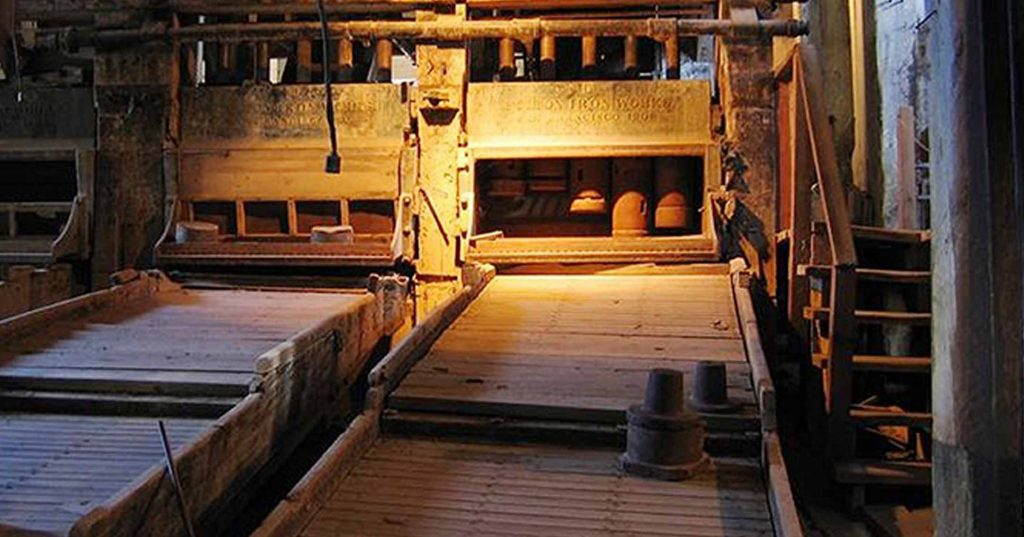 July 10, 1877 – Standard Mill begins production | Bodie.com