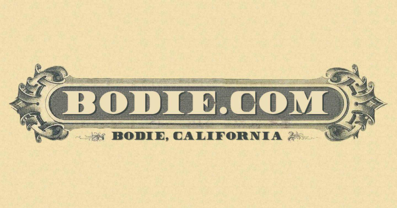 Bodie.com