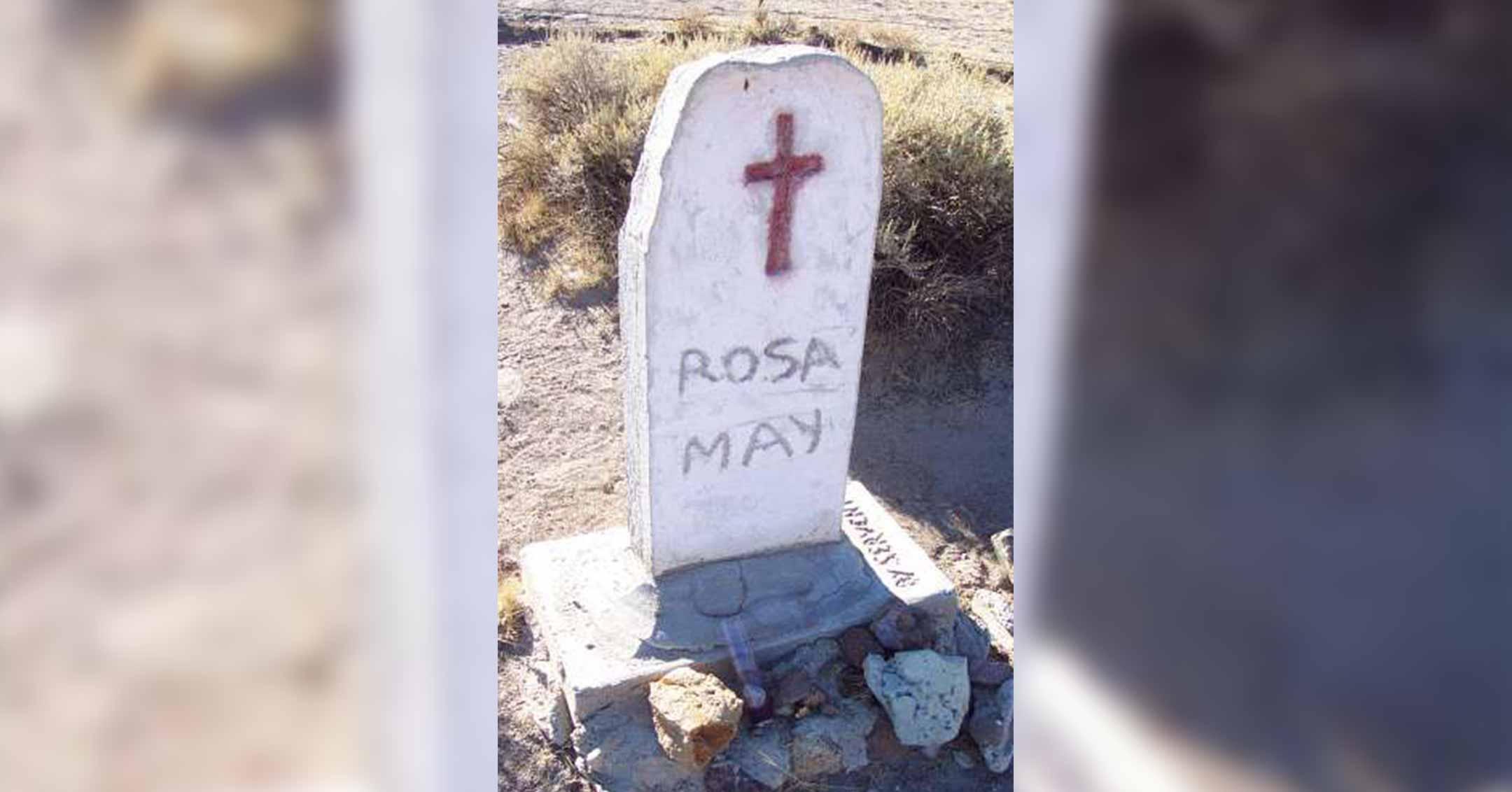 Rosa May Oalaque | Bodie.com