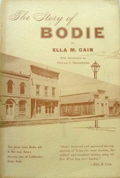 The Story Of Bodie