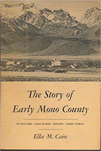 The Story of Early Mono County