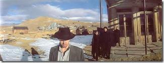 U2 in Bodie - Bodie.com