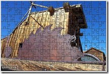 puzzle - Bodie Sawmill