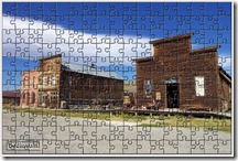 puzzle - IOOF and Miners Union Hall